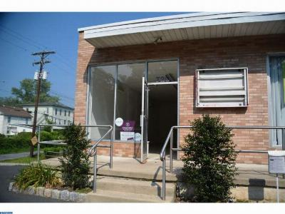 PA-Bucks County Commercial ACTIVE: 720 Easton Road