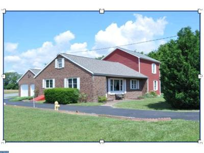 DE-Sussex County Single Family Home ACTIVE: 14266 Union Street Extension