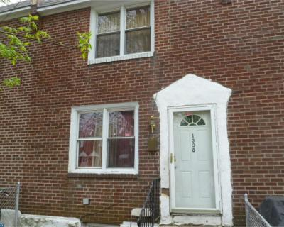Darby Condo/Townhouse ACTIVE: 1338 Edgehill Road