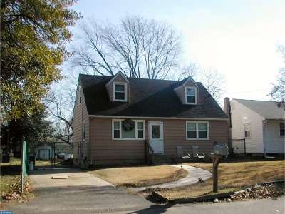 Westville Single Family Home ACTIVE: 637 Central Avenue