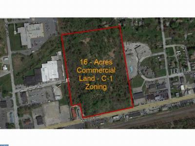Coatesville Commercial ACTIVE: 2081 E Lincoln Highway