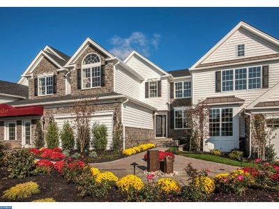 Newtown PA Condo/Townhouse ACTIVE: $579,995