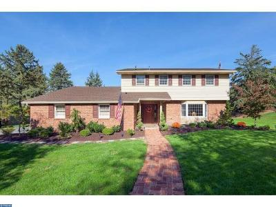 Wyomissing PA Single Family Home ACTIVE: $465,000