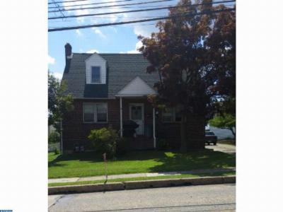 Ridley Park Single Family Home ACTIVE: 304 W Sellers Avenue