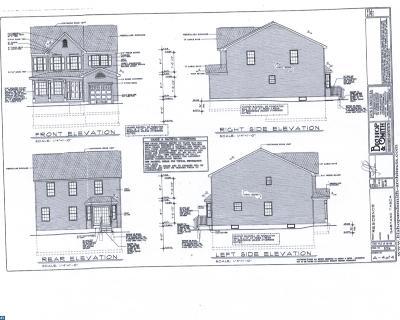 West Deptford Twp Single Family Home ACTIVE: L:5 Washington Avenue