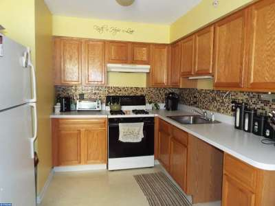 Burlington Township Condo/Townhouse ACTIVE: 16 Manor Drive