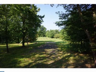 PA-Bucks County Residential Lots & Land ACTIVE: 19-004 Swamp Road
