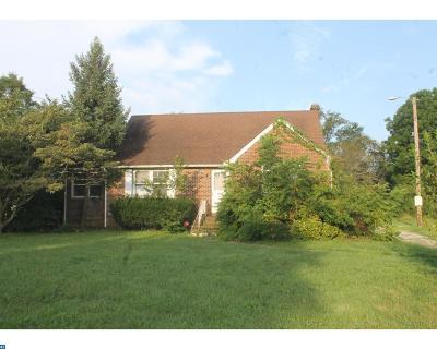 Single Family Home ACTIVE: 1845 Tuckahoe Road
