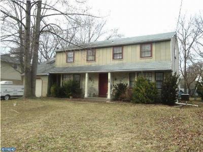 Cherry Hill Single Family Home ACTIVE: 28 Jade Lane