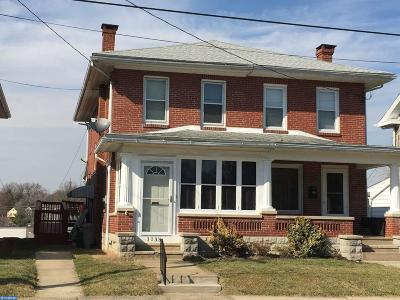 Shillington Single Family Home ACTIVE: 1133 Fern Avenue