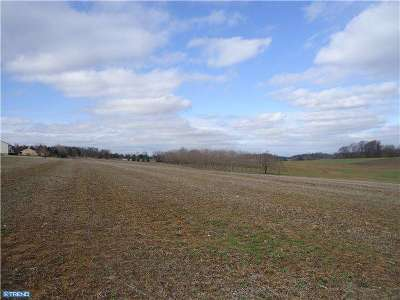 Parkesburg Residential Lots & Land ACTIVE: Lot 1 E Old Race Track Road