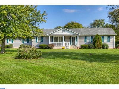 Milton Single Family Home ACTIVE: 20771 Coolspring Road