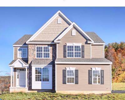 Elverson Single Family Home ACTIVE: 230 Ironstone Lane