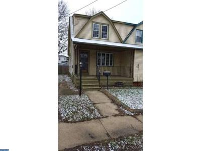 Brooklawn Single Family Home ACTIVE: 220 Browning Lane