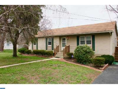 Blackwood Single Family Home ACTIVE: 305 Pine Street