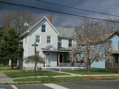 Clayton Single Family Home ACTIVE: 159 W Linden Street