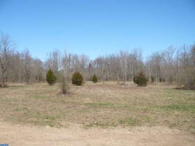 PA-Bucks County Residential Lots & Land ACTIVE: Easton Road