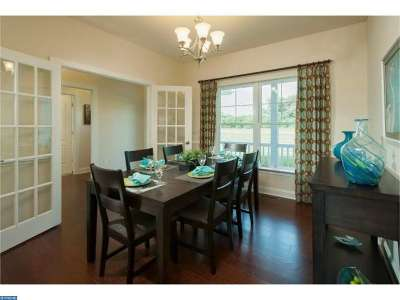 Dagsboro Single Family Home ACTIVE: 33323 Bayberry Court