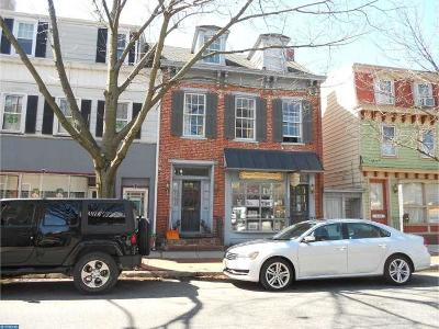 Bordentown Condo/Townhouse ACTIVE: 312 Farnsworth Avenue