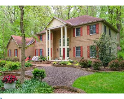 Shillington Single Family Home ACTIVE: 12 Seven Springs Drive