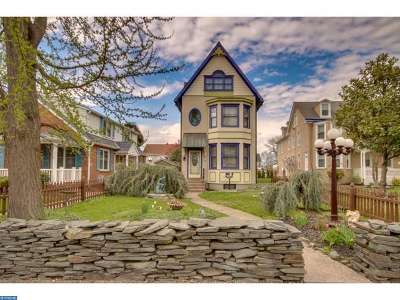 Single Family Home ACTIVE: 915 Radcliffe Street