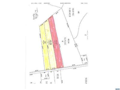 Georgetown Residential Lots & Land ACTIVE: Lot 1 Gravel Hill Road