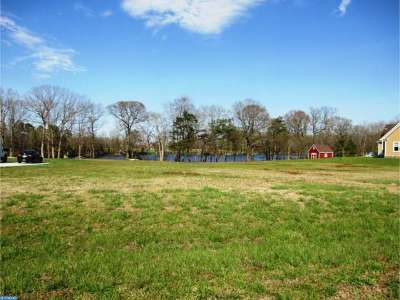 Houston Residential Lots & Land ACTIVE: 141 Glen Loch Lane
