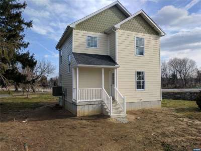 Delaware City Single Family Home ACTIVE: 100 5th Street