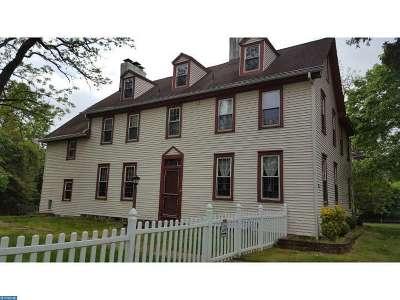 Cherry Hill Single Family Home ACTIVE: 19 Carolina Avenue