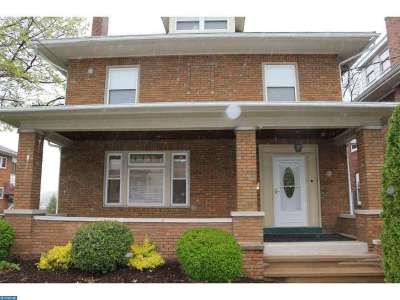 Shillington Multi Family Home ACTIVE: 211 Philadelphia Avenue