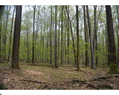 PA-Bucks County Residential Lots & Land ACTIVE: Mountain View Drive