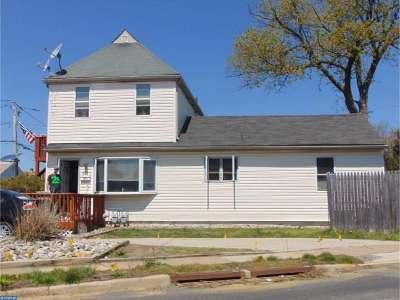 Runnemede Multi Family Home ACTIVE: 101 E Clements Bridge Road