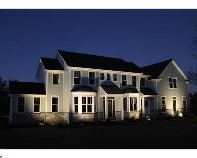 Phoenixville Single Family Home ACTIVE: 86 Dorchester Way