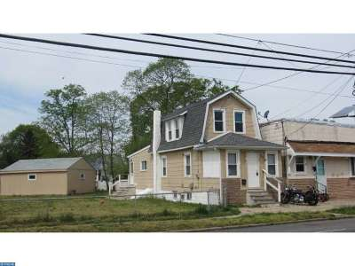 National Park Single Family Home ACTIVE: 205 Red Bank Avenue