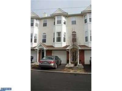 PA-Montgomery County Condo/Townhouse ACTIVE: 9 Cameron Court