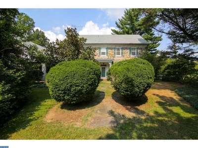 PA-Berks County Single Family Home ACTIVE: 156 Mulberry Hill Road