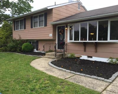 Wenonah Single Family Home ACTIVE: 709 Purdue Avenue