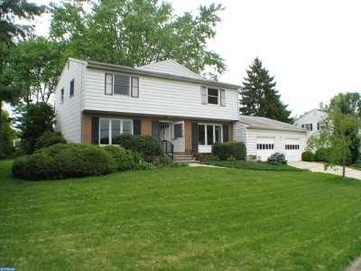 Lawrenceville Single Family Home ACTIVE: 313 Glenn Avenue