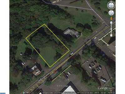 PA-Bucks County Residential Lots & Land ACTIVE: 401 W Butler Avenue
