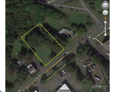 PA-Bucks County Commercial ACTIVE: 401 W Butler Avenue
