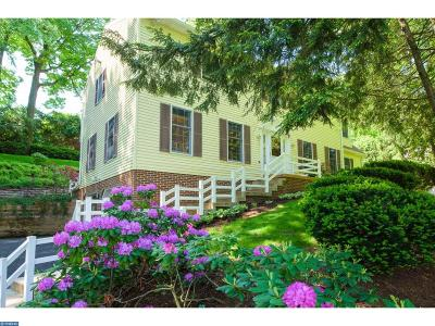Wyomissing PA Single Family Home ACTIVE: $279,500