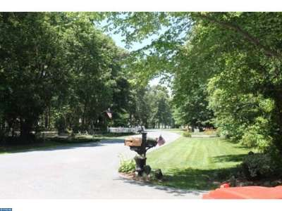 Greenwood Residential Lots & Land ACTIVE: Lot 18 Quail Hollow Road