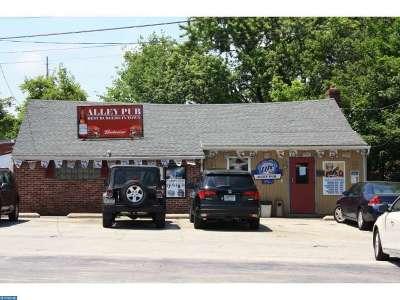 Malvern Commercial ACTIVE: 560 Lancaster Avenue