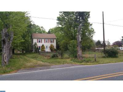 Newfield Single Family Home ACTIVE: 1231 W Weymouth Road
