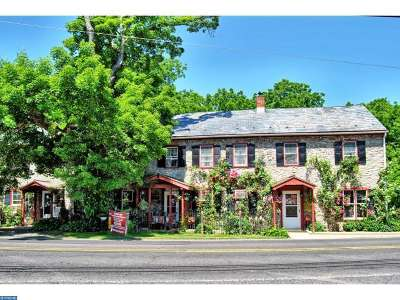 PA-Bucks County Commercial ACTIVE: 625 Old Bethlehem Road