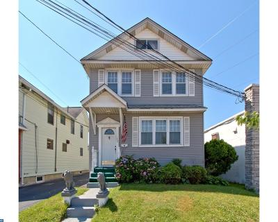 Mount Ephraim Single Family Home ACTIVE: 122 W Kings Highway