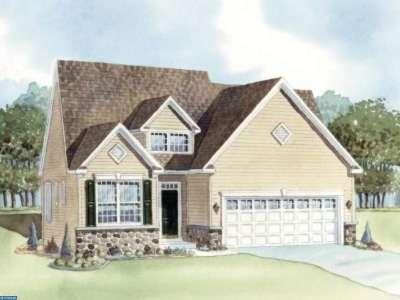 DE-Kent County Single Family Home ACTIVE: 002 Felix View Court