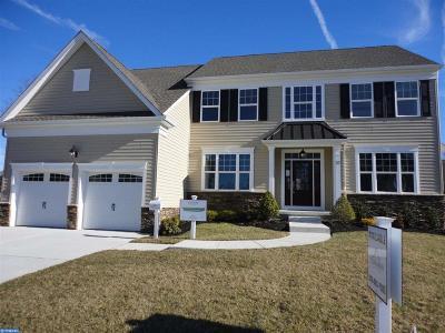 Glassboro Single Family Home ACTIVE: 208 Winesap Way