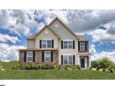 Elverson Single Family Home ACTIVE: 236 Ironstone Lane #57