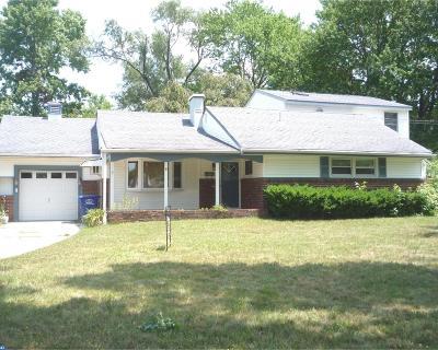 Maple Shade Single Family Home ACTIVE: 5 E Woodcrest Avenue